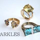 BUBBLES & SPARKLES