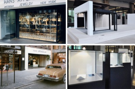 Madison Avenue store op  'Quality Store'