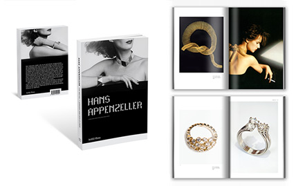 De Monografie  van Hans Appenzeller